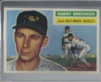 Harry Brecheen [NearMint]