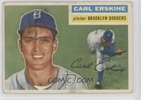 Carl Erskine [PoortoFair]
