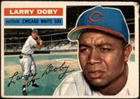 Larry Doby [POOR]