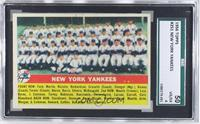 New York Yankees Team [SGC 50]