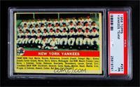 New York Yankees Team [PSA1PR]