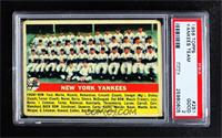 New York Yankees Team [PSA2GOOD]