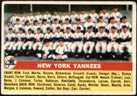 New York Yankees Team [GD+]