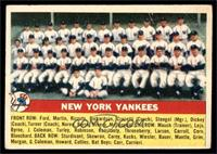 New York Yankees Team [FAIR]
