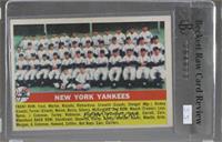 New York Yankees Team [BRCR5.5]