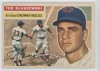 Ted Kluszewski (Gray Back)