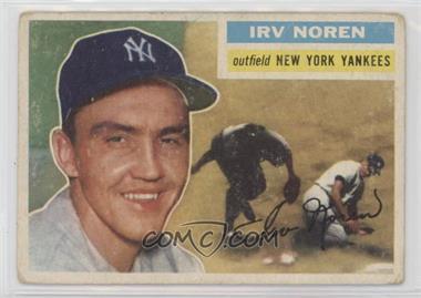 1956 Topps - [Base] #253 - Irv Noren [GoodtoVG‑EX]