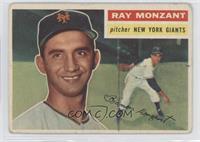 Ray Monzant [PoortoFair]