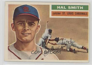 1956 Topps - [Base] #283 - Hal Smith