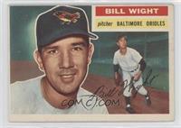 Bill Wight [GoodtoVG‑EX]