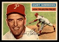 Curt Simmons [NM]