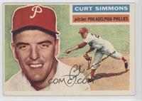 Curt Simmons