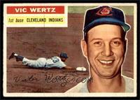 Vic Wertz [EX]