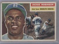 Jackie Robinson (Gray Back) [Good to VG‑EX]