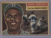 Jackie Robinson (White Back) [Good to VG‑EX]