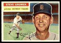 Steve Gromek [EXMT]
