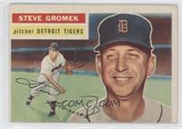 Steve Gromek [Noted]