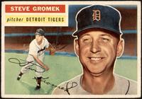 Steve Gromek [VGEX+]