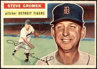 Steve Gromek [NM]