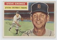 Steve Gromek