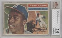 Hank Aaron (White Back) [BVG 2.5]