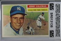 Jerry Coleman [CASCertifiedSealed]