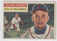 Willard Schmidt [GoodtoVG‑EX]