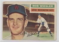 Bob Wiesler [PoortoFair]