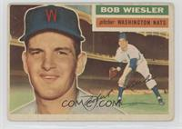 Bob Wiesler [GoodtoVG‑EX]