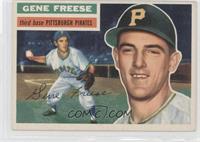Gene Freese (Gray Back)