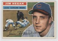 Jim Hegan (Gray Back)