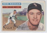Bob Keegan (Gray Back) [GoodtoVG‑EX]