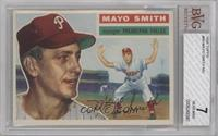Mayo Smith (Gray Back) [BVG 7 NEAR MINT]