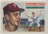 Mayo Smith (Gray Back) [PoortoFair]