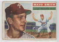 Mayo Smith (White Back) [Poor]