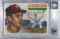 Mayo Smith (White Back) [BASCertifiedBGSEncased]