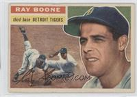Ray Boone (White Back)