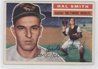 Hal Smith (Gray Back) [GoodtoVG‑EX]