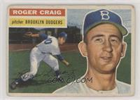 Roger Craig (Gray Back) [Poor to Fair]