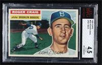 Roger Craig (Gray Back) [BVG4.5VG‑EX+]