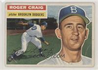 Roger Craig (Gray Back) [GoodtoVG‑EX]