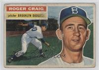 Roger Craig (Gray Back) [Good to VG‑EX]