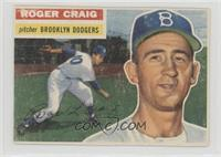 Roger Craig (Gray Back) [Altered]