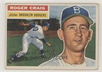 Roger Craig (White Back) [GoodtoVG‑EX]