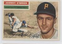 Johnny O'Brien (White Back)