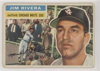 Jim Rivera (Gray Back) [PoortoFair]