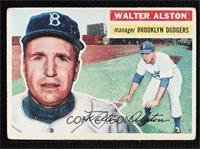 Walter Alston (Gray Back) [PoortoFair]