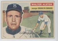 Walter Alston (White Back) [PoortoFair]