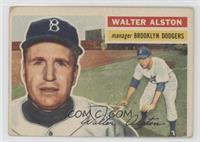 Walter Alston (White Back) [NonePoortoFair]