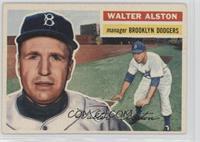 Walter Alston (White Back)
